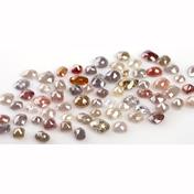 Raw Diamonds Crystal Ice Diamonds